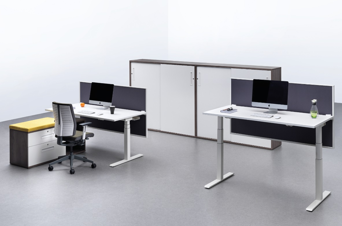 Jarvis Electric Adjustable Height Standing Desk Jarvis