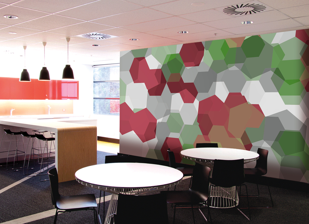 Modern Office Fit Out Derby