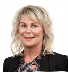 Pam Wakefield - Facilities Supplies Specialist
