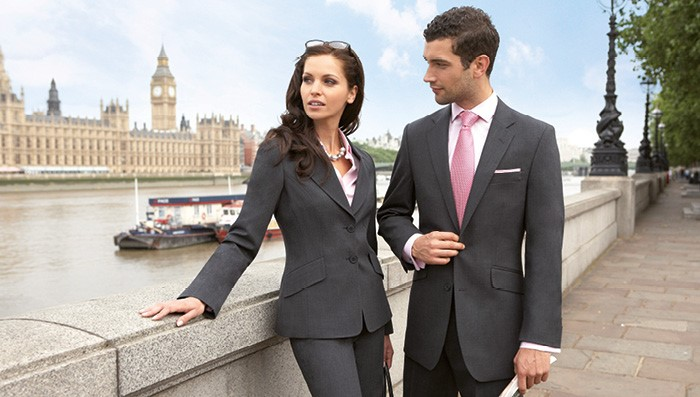 How to solve the office dress code dilemma and dress for success ...